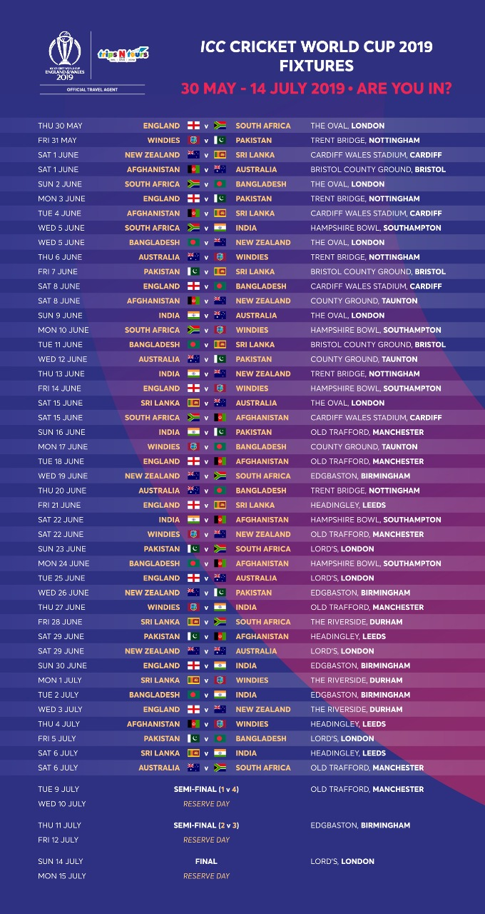 cricket-worldcup-2019-schedules